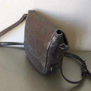 Yves Saint Laurent Bags - YSL Besace shoulder messenger crossbody bag gray